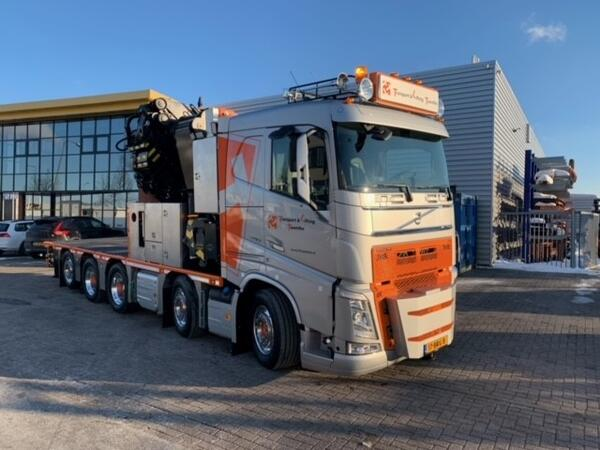 Transport en Lifting Twente1